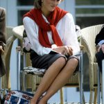 Princess Diana Fashion and Style Icon Photo C GETTY IMAGES 0189