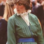 Princess Diana Fashion and Style Icon Photo C GETTY IMAGES 0190
