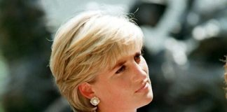 Princess Diana Fashion and Style Icon Photo C GETTY IMAGES 0197