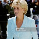 Princess Diana Fashion and Style Icon Photo C GETTY IMAGES 0204