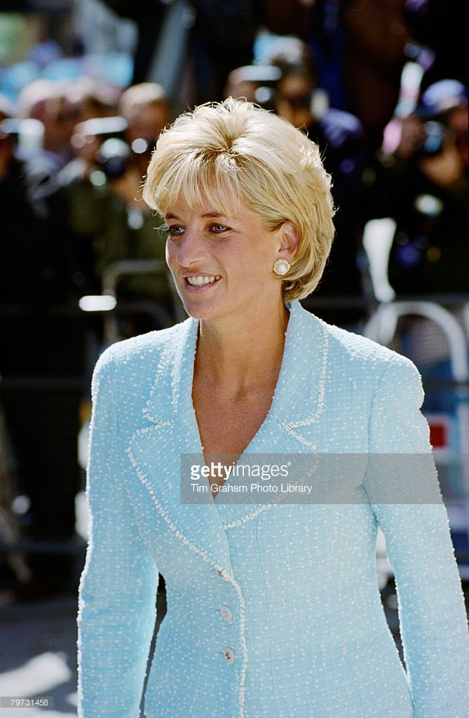 Princess Diana Fashion and Style Icon Photo C GETTY IMAGES 0066