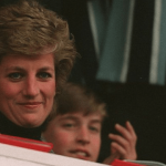 Princess Diana with Prince William Photo C GETTY IMAGES