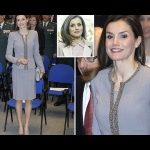 Queen Letizia of Spain Photo C GETTY IMAGES 0037