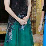 Queen Letizia of Spain Photo C GETTY IMAGES 0039