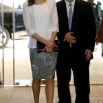 Queen Letizia of Spain Photo C GETTY IMAGES 0040