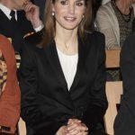 Queen Letizia of Spain Photo C GETTY IMAGES 0041
