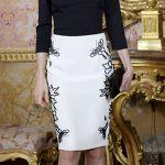 Queen Letizia of Spain Photo C GETTY IMAGES 0042