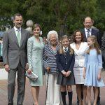 Queen Letizia of Spain Photo C GETTY IMAGES 0330