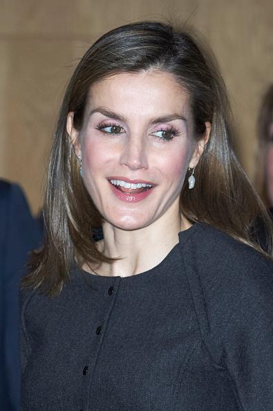 Queen Letizia of Spain Photo C GETTY IMAGES 0426
