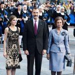 Queen Letizia of Spain Photo C GETTY IMAGES 0433