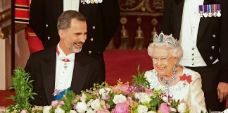 Spanish King Felipe called for a deal on the status of Gibraltar that would be 'acceptable to all' on Wednesday, raising a thorny dispute on the first day of his state visit to Britain