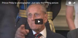 Prince Philip, Photographer, Take, Picture