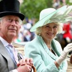 The Duchess of Cornwall has become one of the most popular royals Photo C GETTY
