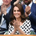 The keen tennis fan has revealed that she was ordered to stay away from Andy Murrays final match in 2013 on doctors orders as she was pregnant with Prince George