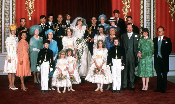 Princess Diana Passed Away But What Happened Rest Of The People