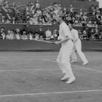 When The Future King Of England Played At Wimbledon… And Lost Photo C GETTY IMAGES