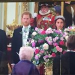 While it's understood to be Prince Philip's last-ever state banquet before he retires this Autumn, it was Prince Harry's first as he moves into a more full-time royal position.ple were no doubt looking forward to spending the evening with the Spanish royals after enjoying their company throughout the day on Wednesday