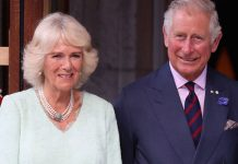 Will Camilla ever be Queen The Duchess of Cornwall and Prince Charles in Canada Photo (C) GETTY