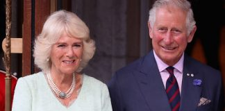 Will Camilla ever be Queen The Duchess of Cornwall and Prince Charles in Canada Photo C GETTY