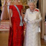 queen letizia red dress a