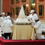 1 A slice of Prince William and Kates wedding cake is being auctioned Photo C GETTY IMAGES