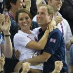 1 Catherine Duchess of Cambridge and Prince William Photo C GETTY IMAGES