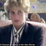 1 The late Princes of Wales described her husbands mistress as the raunchier of the two after listening in on the calls