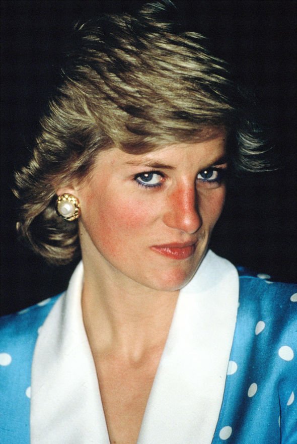 A documentary about Diana laid bare the heartbreaking extent of Charles's infidelity with Camilla Photo (C) GETTY