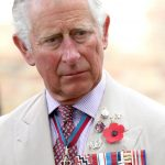 A source said that Prince Charles is feeling 'raw' and 'emotional' Photo C GETTY