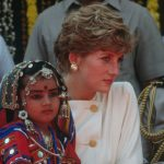 Avanti Reddy is all grown up and remembering her special day as Princess Dianas daughter in India Photo C GETTY IMAGES