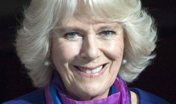 Camilla's popularity may be damaged Photo (C) PA