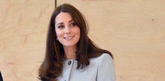 Duchess of Cambridge pregnant Photo C GETTY