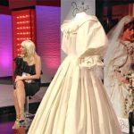 Elizabeth Emanuel shared her memories of Princess Diana on Saturday Night with Miriam Photo C RTE