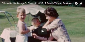 Elizabeth at 90 A Family Tribute