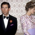 Getty Images Prince Charles and Princess Diana on their last official trip together 1992 Photo C GETTY