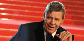 Jerry Lewis Photo C GETTY IMAGES