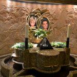 Memorial for Princess Diana and Dodi Al Fayed Photo C GETTY