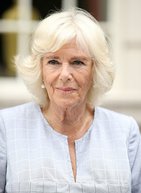 Only 19 per cent of voters supported Camilla becoming the queen when Charles becomes the king Photo (C) GETTY