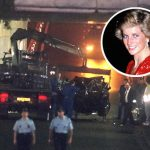 PRINCESS DIANA Lady Di was killed in a car crash in Paris on August 31 1997 Photo C GETTY