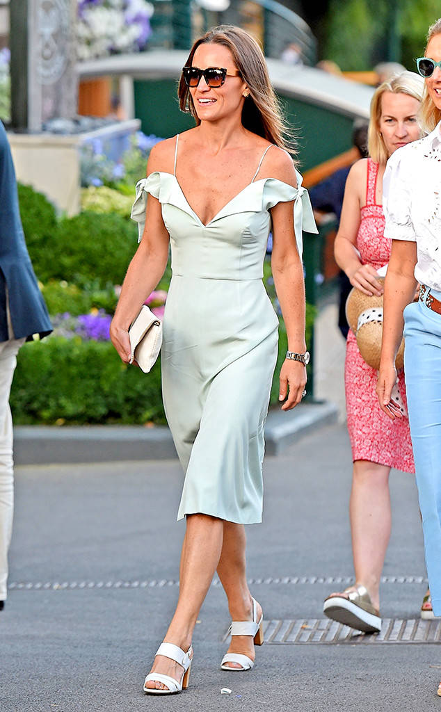 Pippa Middleton Photo (C) Splashnews