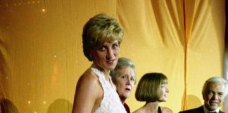 Police examine new information in Princess Diana, Dodi Al Fayed death Photo (C) GETTY