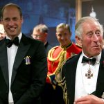 Prince Charles and Prince William enjoy Scottish evening in Edinburgh Photo C GETTY IMAGES