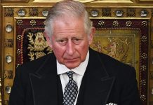 Prince Charles is the heir to the throne Photo (CPrince Charles is the heir to the throne Photo (C) GETTY GETTY