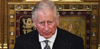 Prince Charles is the heir to the throne Photo C GETTY