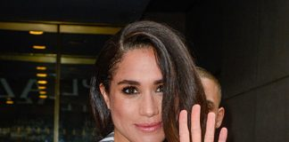 Prince Harry's partner Meghan Markle was regarded by most as a breath of fresh air for the monarchy Photo (C) GETTY