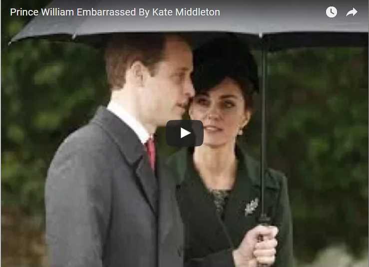 05 Kate Middleton Duchess of Cambridge and Prince William leave their residence in Warsaw Poland Photo C SplashNews
