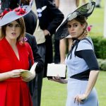 Princess Beatrice and Princess Eugenie are the Duke of Yorks daughters Photo C GETTY