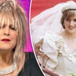 Princess Diana's wedding dress designer reveals HORRIFIC memory of late Royal Photo C RTE GETTY IMAGES