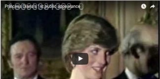 Princess Diana Says Prince Charles Scolded Her for Wearing Revealing Black Dress on Intimate Tapes
