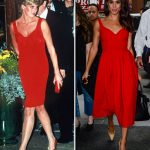 Princess Diana and Meghan Markle Actress has worn many similar looks to Diana Photo C GETTY